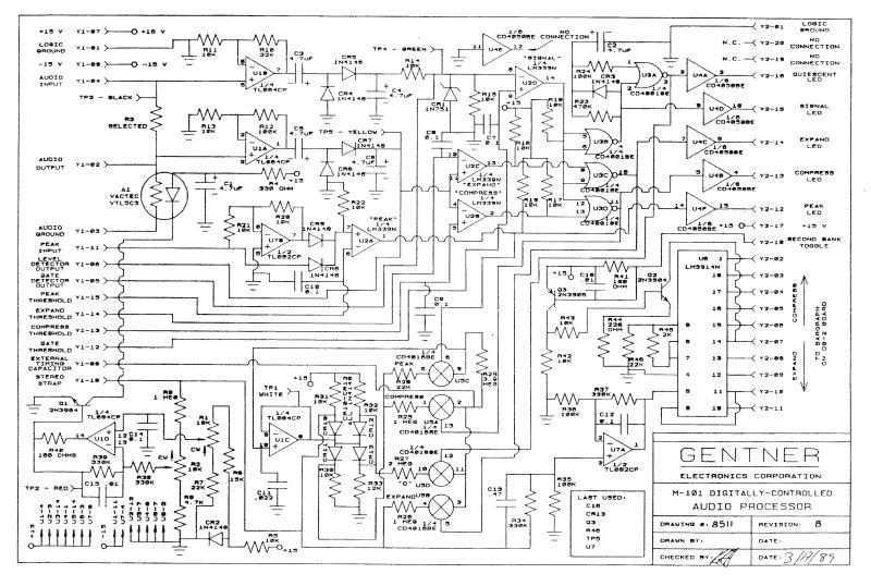 texar audio prism schematics and information pro audio design forum rh proaudiodesignforum com M-Audio Software M-Audio Drivers